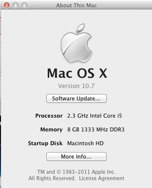 Core i5 และ RAM 8 GB