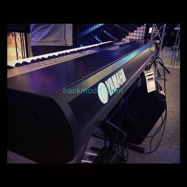 Yamaha CP1 Stage Piano รุ่น Top