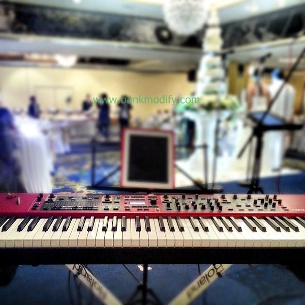 มุมมองจากนักเปียโน