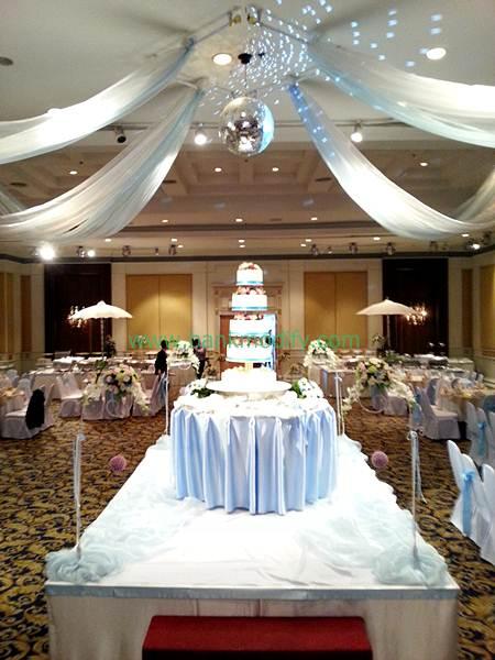 เค้ก งานแต่งงาน