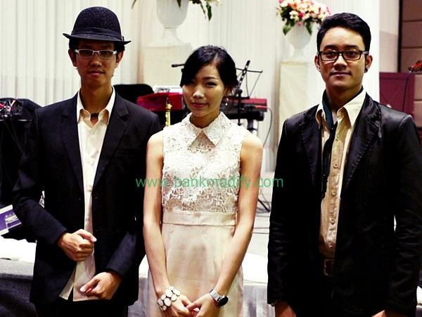 ตองพี & Friends วงดนตรีงานแต่งงาน