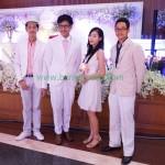 ทีมวงดนตรีงานแต่งงาน ตองพี & Friends