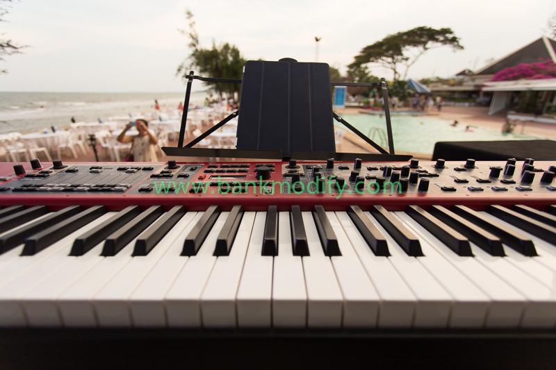 มุมมองจากมือเปียโน