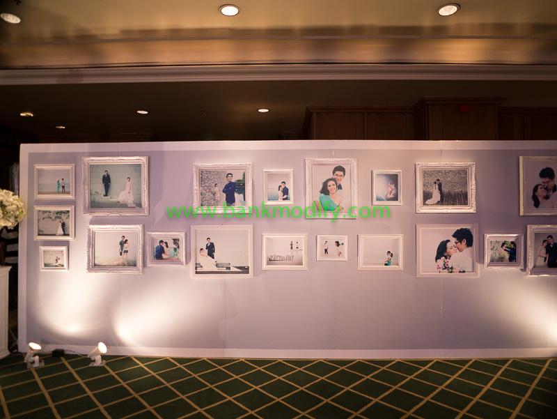 Gallery งานแต่งงาน