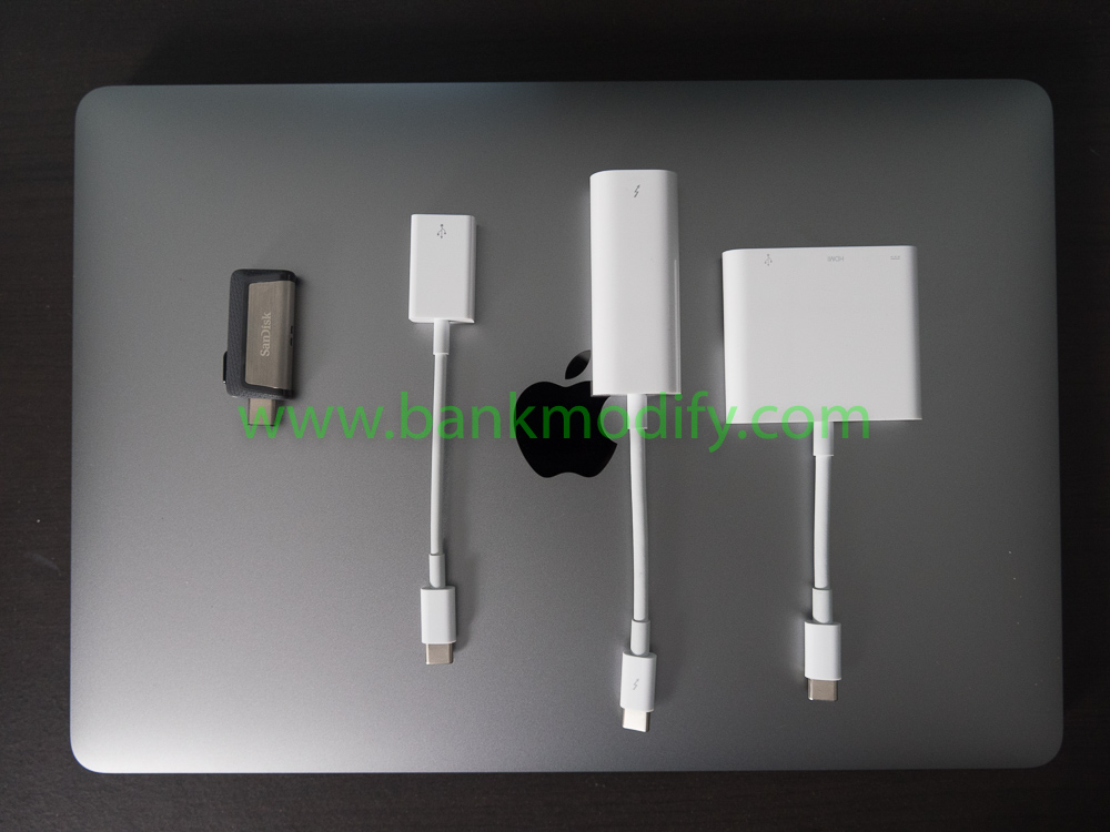 สูญเสียกันไปเท่าไหร่แล้วกับ USB-C